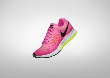 Nuevas Nike Air Zoom Pegasus 31: mejora tus tiempos