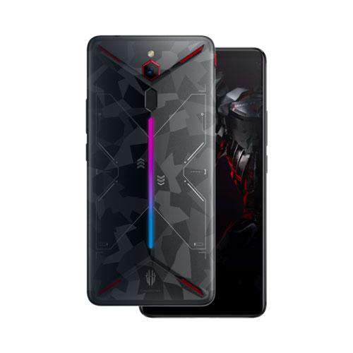 Nubia Red Magic 3   256 GB   10 GB