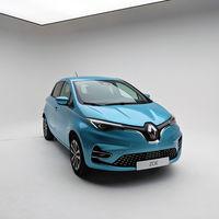 Nuevo Zoe 2019: el coche eléctrico de Renault estrena diseño, motor más potente y llega hasta casi los 400 km de autonomía real