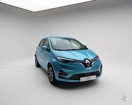 Zoe 2019: el coche eléctrico de Renault estrena diseño, un motor más potente y llega hasta casi los 400 km de autonomía real