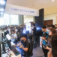 La OMS añade la adicción a los videojuegos en la Clasificación Internacional de Enfermedades