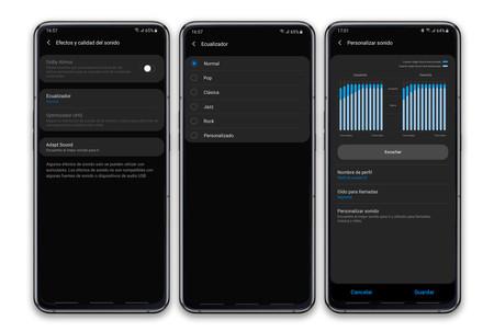 Samsung Galaxy A80 Audio 02