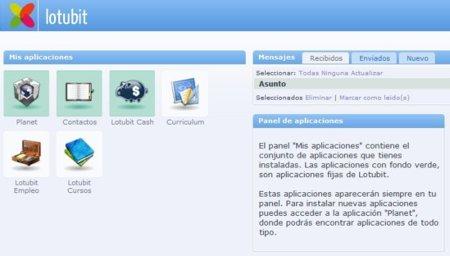 lotubit, el servicio que nos ayuda a completar la formación en nuestro currículo
