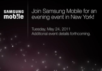 Samsung tiene presentaciones importantes en el mes de mayo, ¿Samsung Alex?