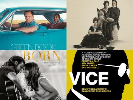 SAG Awards 2019: las nominaciones del sindicato de actores confirman a los favoritos de las quinielas para el Óscar