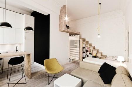 apartamento pequeño 2