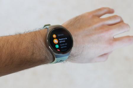 Huawei Watch Gt 2e 10