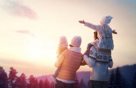En Navidad, regala experiencias: 19 ideas de regalos que les gustarán a tus hijos más que los juguetes