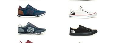 3 modelos de zapatillas Mustang para calzarse barato este verano por menos de 20 euros
