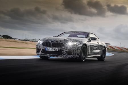 ¡Confirmado! El BMW M8 por fin será una realidad en todas sus versiones
