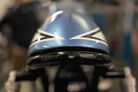Yamaha Xv950 El Raton Asesino By Marcus Walz