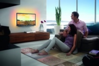 Los Philips LED Serie 9000 se apuntan a las tres dimensiones