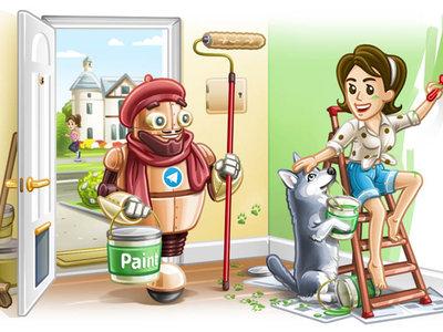 Los 27 mejores temas de Telegram para Android