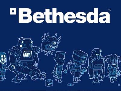 Conferencia de Bethesda en el E3 2016