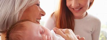 El deseo de ser abuela, aunque aún me quede mucho tiempo para serlo, ahora que sé que no habrá más bebés en casa