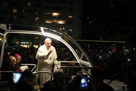 Papa Francisco lanza un audaz ataque contra los cárteles de la mafia y el crimen organizado