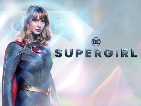 'Supergirl' llega a su fin: la serie de superhéroes de DC terminará en su temporada 6