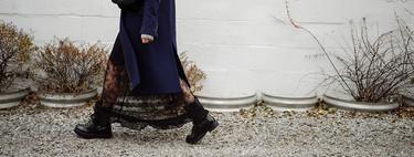 Si te faltan ideas para lucir el calzado de moda, estos 17 looks con botas militares se encargarán de inspirarte todo el otoño