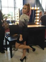 Demi Lovato no se corta la coleta, ¡se la tiñe de rosa!