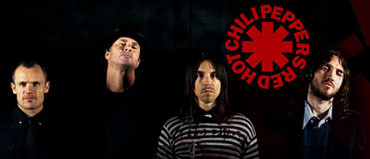 iPod especial Red Hot Chili Peppers