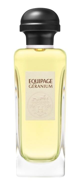 Equipage Geranium Fac