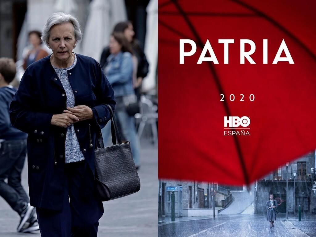 'Patria' es imprescindible: la serie de HBO ha bordado su acercamiento a la huella dejada por ETA en el País Vasco