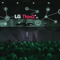 ThinQ IA, así está pensado el espíritu de hogar inteligente de LG