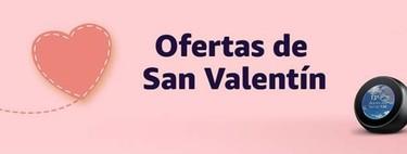 Las mejores ofertas de última hora para San Valentín de Amazon y eBay