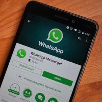 Así es como WhatsApp permitirá ocultar archivos multimedia de la galería