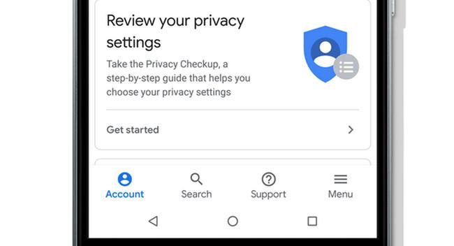 2 google accounts