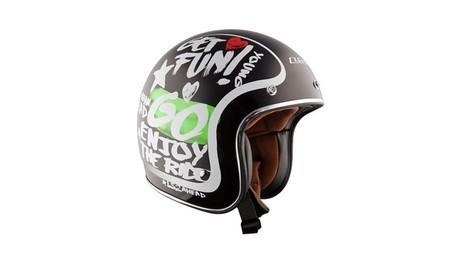 LS2 Helmets, los cascos más rockeros de este invierno