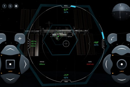 Spacex Crew Dragon Simulador Gratis 2