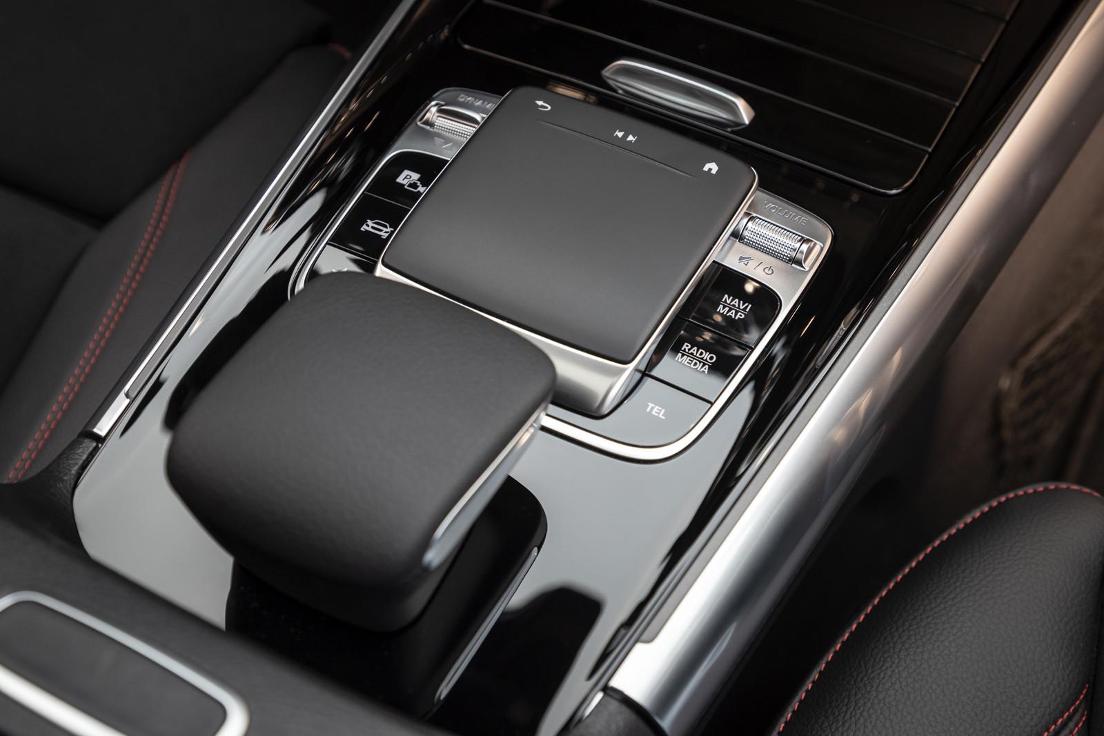 Foto de Mercedes-Benz Clase B 2019 (26/157)