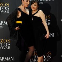 Foto 20 de 29 de la galería famosos-en-el-estreno-de-los-abrazos-rotos en Poprosa