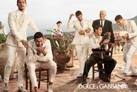 Especial trajes primavera 2014: de blanco impoluto