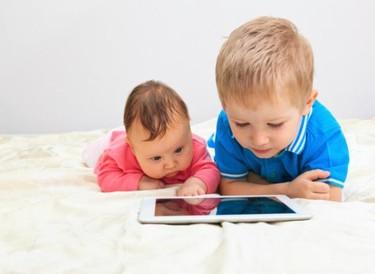 El iPad puede provocar alergias al níquel en los niños