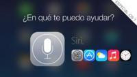 Guía definitiva de todo lo que puedes pedirle a Siri en iOS 7: Ajustes, Apps, Tiempo, Música y Reloj