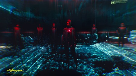 Cyberpunk2077 Really Love What You Did With The Place Rgb En