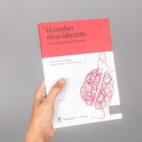Libros que nos inspiran: 'El cerebro en su laberinto' de María José Mas Salguero