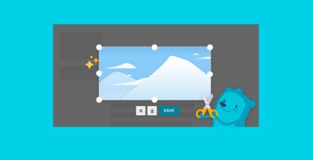 Cómo utilizar la genial herramienta de captura de pantalla de Firefox