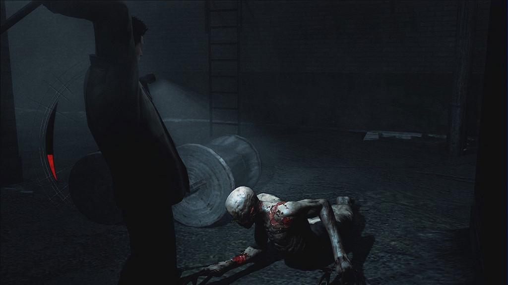 Foto de Nuevas - Silent Hill: Homecoming (36/47)
