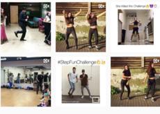 Ya está aquí #TZAnthemChallenge, el baile que va a tomar Instagram en Halloween por asalto