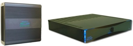 Tranquil PC, <s>mediacenter</s> servidor doméstico con Intel Atom