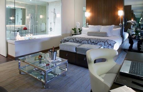 Foto de Ivy San Diego, el hotel urbano más lujoso de la ciudad (4/5)