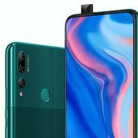 Huawei Y9 Prime 2019: Huawei repite fórmula con la cámara periscopio y se lanza a la triple cámara trasera