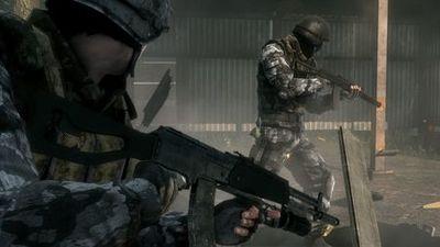 La demo de 'Battlefield: Bad Company' llegará a primeros de junio