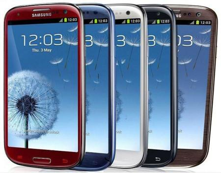 Samsung Galaxy S3 Neo se actualiza a Android 4.4.4