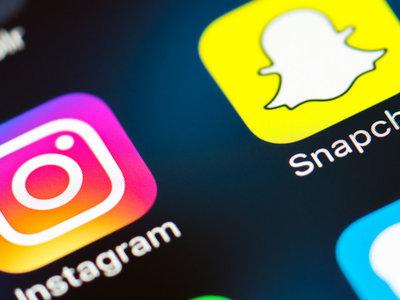 Snapchat frente a Instagram Stories, ¿quién tiene ahora las de ganar?