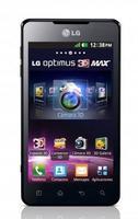 LG Optimus 3D Max se presenta en  México