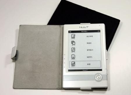 Nuut, competencia para el Kindle